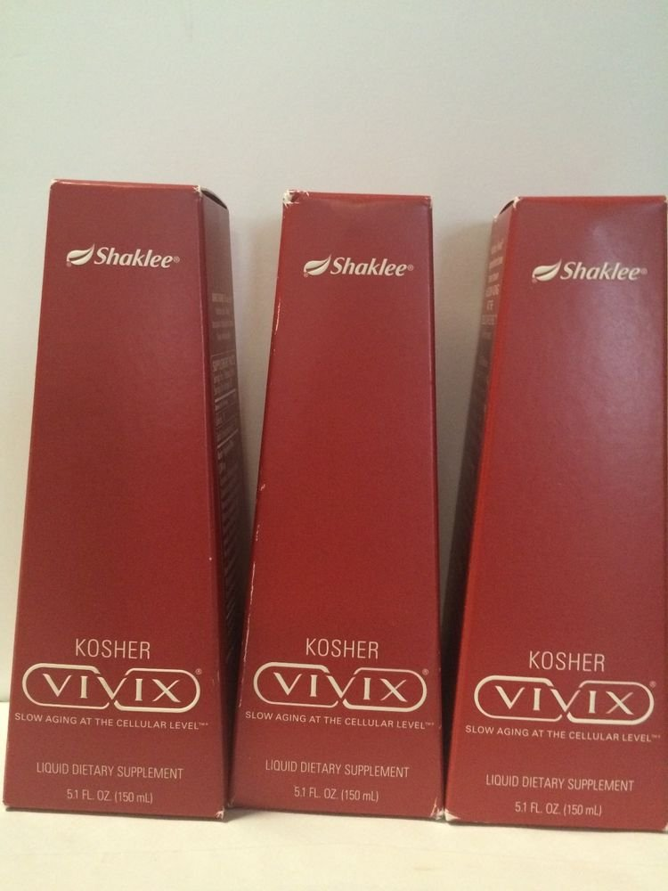 Vivix® Kosher - 4 Pack