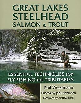 Amazon.com: Great Lakes Steelhead, Salmon & Trout ...