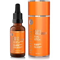 Glow Obsession - Star Light Serum med vitamin B5 + hyaluronsyra. SUPERKONCENTRERAD anti-age serum. För djup återfuktning…