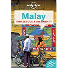 Lonely Planet Malay Phrasebook & Dictionary 4th Ed.: 4th Edition