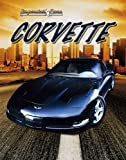 Corvette (Superstar Cars (Paperback))