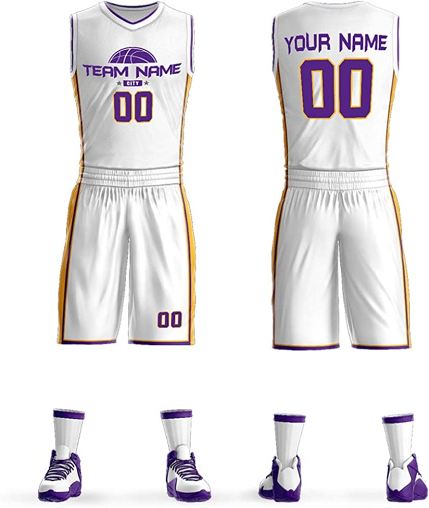 Maillot de Baloncesto, Lakers City Edition # 23 James Maillot ...