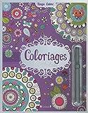 Coloriages Mandalas