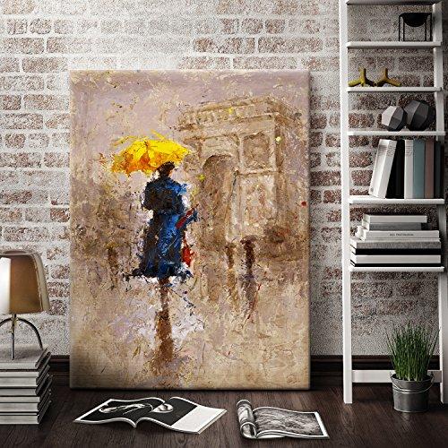 Canvas Wall Art- Canvas Print 24x36