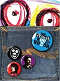 The Pocket Book of Boosh, Noel Fielding and Julian Barratt, 1847674143