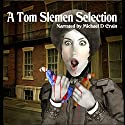 A Tom Slemen Selection Audiobook by Tom Slemen Narrated by Michael D. Crain