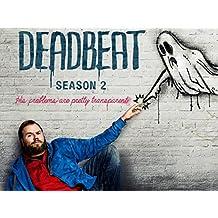 Deadbeat Season 2
