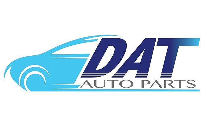 Driver and Passenger Rear Power Window Lift Regulators /& Motors Assemblies Replacement for Ford Mercury 6W7Z5427009AA 6W7Z5427008AA