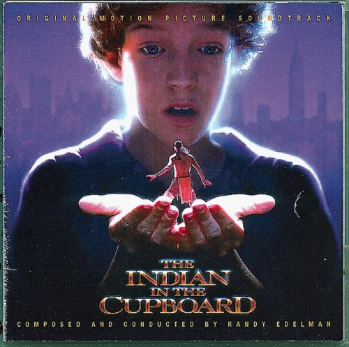 - The Indian in the Cupboard