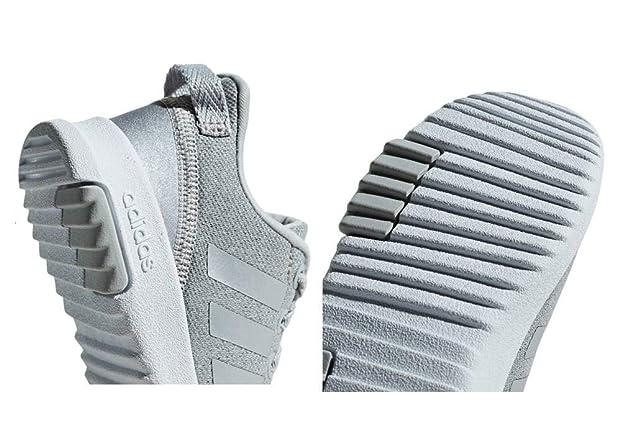 Scarpe da ginnastica stampate 'Adidas' Neonato GRIGIO