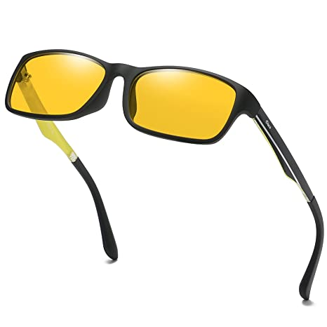 f702993d56 Amazon.com  Glasses for Video Games Duco 223 PRO Anti-Glare ...