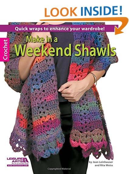 Shawl Patterns: Amazon.com