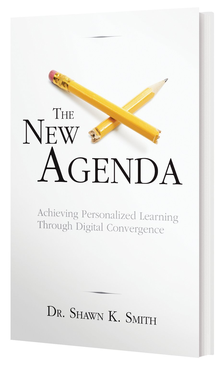 Amazon.com: The New Agenda: Achieving Personalized Learning ...