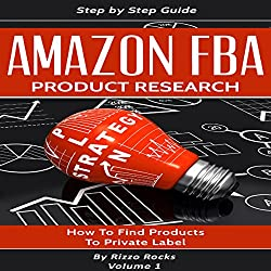 Amazon FBA: Product Research