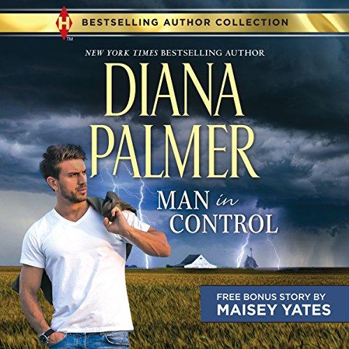 Man in Control & Take Me, Cowboy: Long, Tall Texans