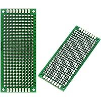 ARCELI 10PCS (3 x 7 cm) Placa PCB