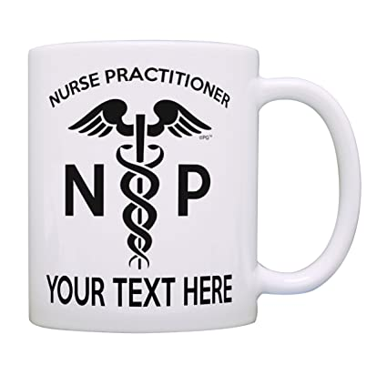 Amazon Com Personalized Nurse Gifts Your Name Nurse Practitioner