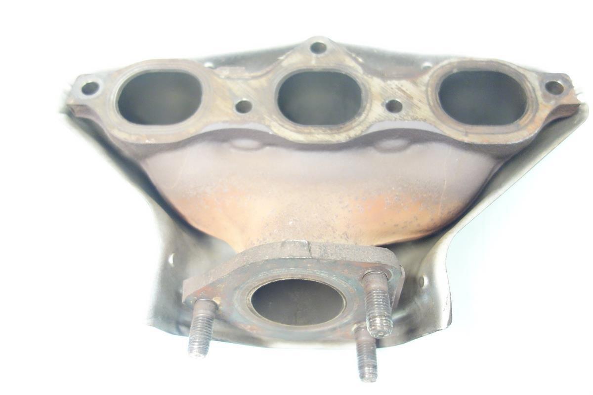 Genuine Honda 18000-P8E-L00 Exhaust Manifold Assembly