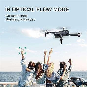 TwoCC-Drone, Smrc Icat6, Drone sin escobillas, lente gran angular ...