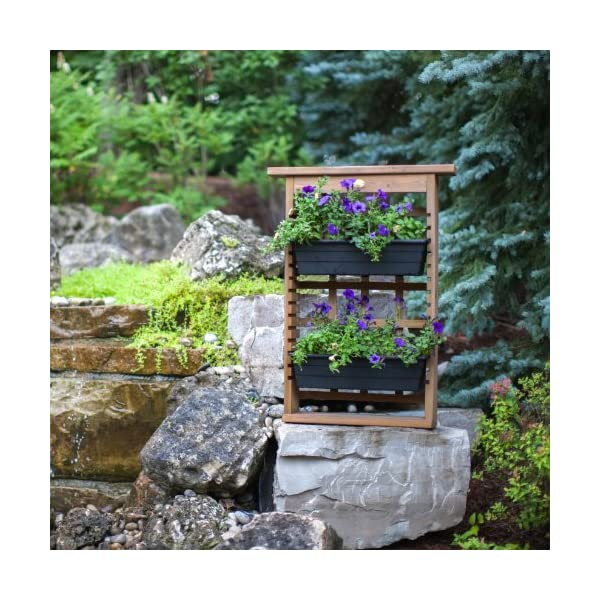 Vertical Living Wall Algreen 34002 Garden View, Vertical Living Wall Planter