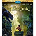 The Jungle Book on Blu-ray / DVD / Digital HD