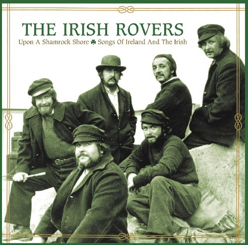 Upon A Shamrock Shore/Songs Of Ireland And The - Songs Celtic Irish