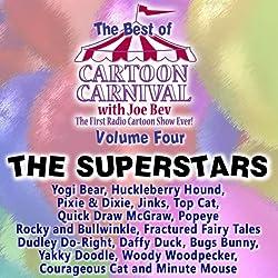 The Best of Cartoon Carnival, Volume 4