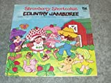 Strawberry Shortcakes Country Jamboree
