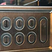 Amazon Com Cuisinart Tob 135n Deluxe Convection Toaster