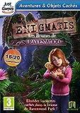 Enigmatis 2 : The mists of Ravenwood