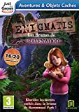 Enigmatis: The Mists of Ravenwood Collector Edition - French