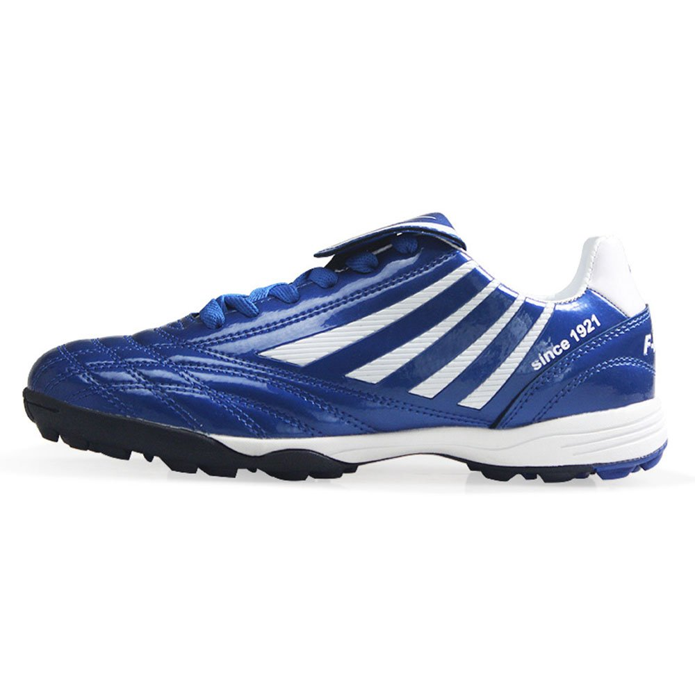 FLYMD Running Shoes Zapatos Deportivos de otoño Bola, Zapatos Antideslizantes y Transpirables, Zapatos Corrientes de los Hombres (22.5-27cm) Sneakers for Men (Color : Azul, tamaño : 41 1/3 EU) 41 1/3 EU|Azul