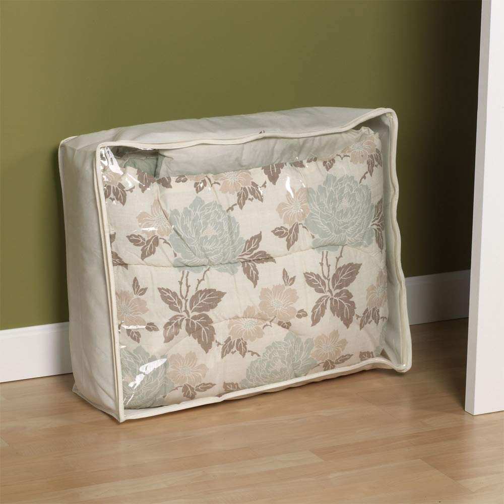 K&A Company Canvas Blanket Bag, 10'' x 21'' x 2.5 lbs by K&A Company (Image #3)