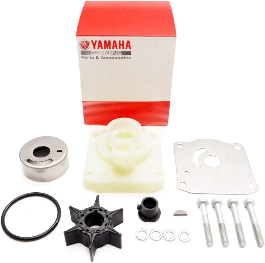 Yamaha Marine New OEM Water Pump Repair Kit, 61N-W0078-11-00, 61N-W0078-13-00