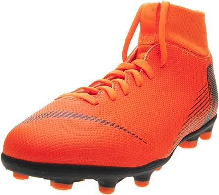 Nike Youth Soccer Superfly 6 Club Multi