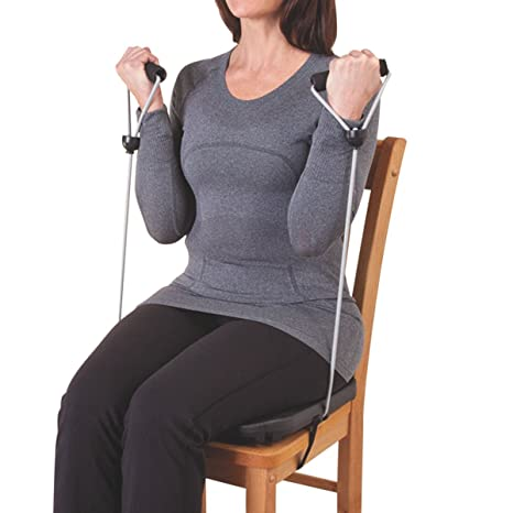North American Health & Wellness Low Impact Chair Exerciser by ...