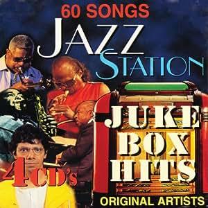 Jazz Station Juke Box [4 CD]