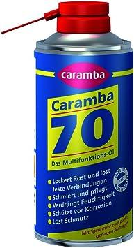 Caramba 6006981 C70 Multifunktions Öl 100 Ml Auto