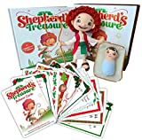 The Shepherds Treasure Box Set WITH advent cards