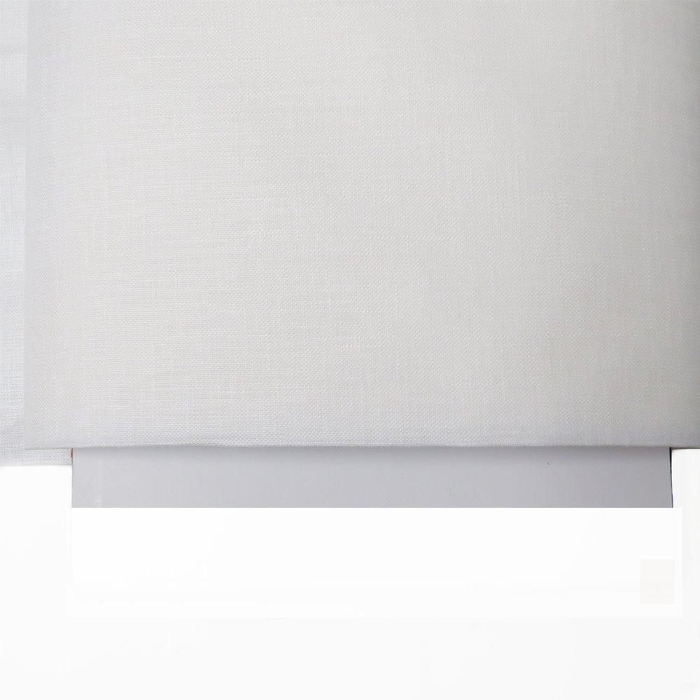 "Irish Handkerchief Linen, Estopilla- 35-36"" Wide, Over 100 Yards in Stock – 100% Irish Handkerchief Linen Fabric – Many Colors Available – White by Burlap Fabric (Image #5)"