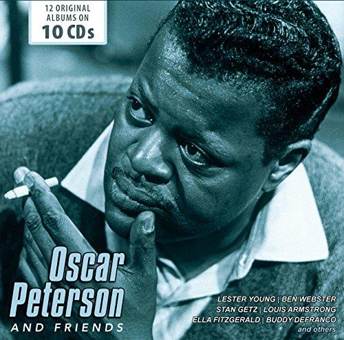 Oscar Peterson & Friends