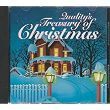 Quality's Treasury Of Christmas