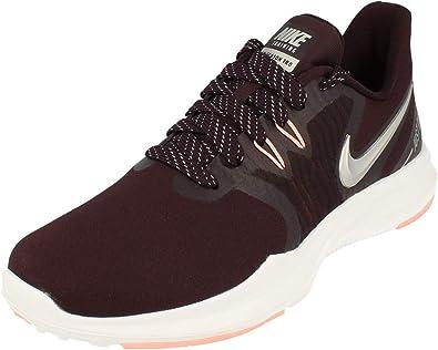 NIKE Wmns Zoom All out Flyknit, Zapatillas de Running para Mujer: Nike: Amazon.es: Zapatos y complementos