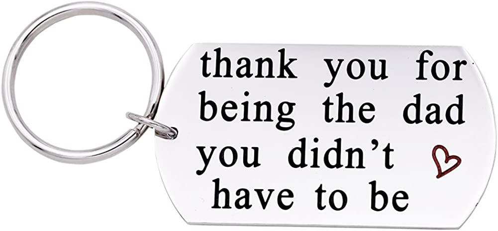 Sew Tools Charm Best Dad I ever Charm Father/'s Day Gifts Best Father Day Gift Best Dad Keyring Best Dad Gift N2829 Sew Charm Keychian