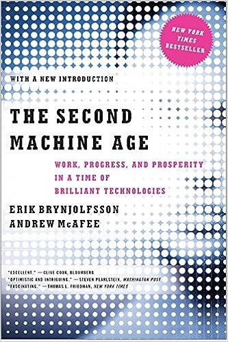 Kuvahaun tulos haulle second machine age