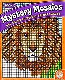 Mystery Mosaics 8