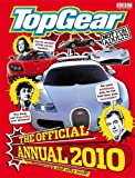 Top Gear: The Official Annual 2010