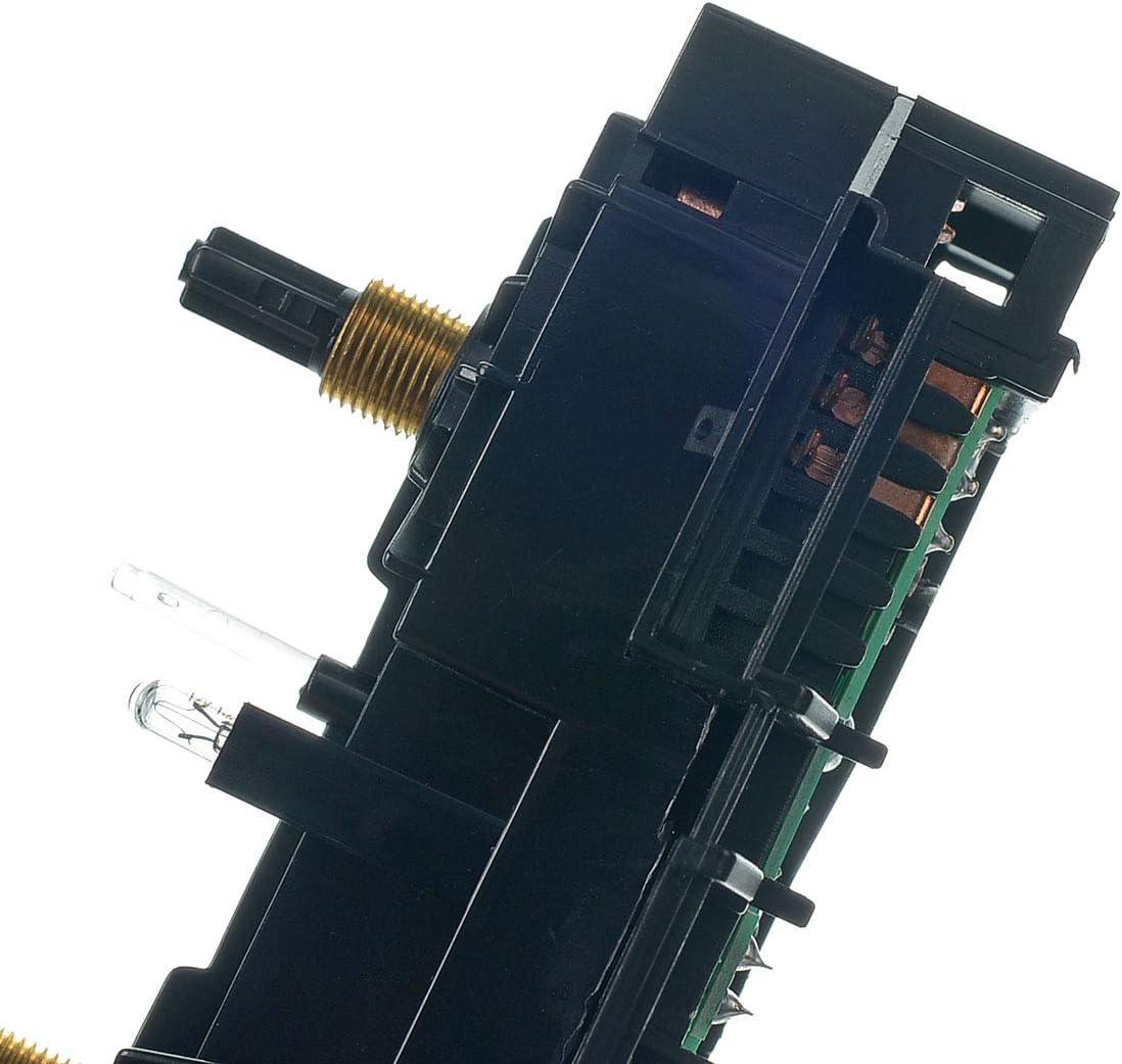 Klimabedieneinheit f/ür Sprinter 3-T 903 V-klasse Vito 638 1996-2003 0008304185