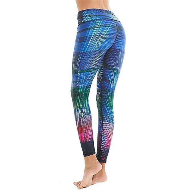 Amazon.com: Pantalones de yoga para mujer, cómodos y ...