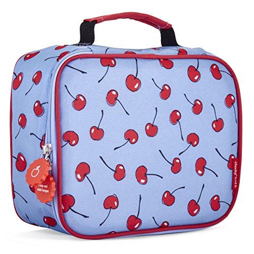 Cheeky Kids Insulated Lunch Bag - Cherries